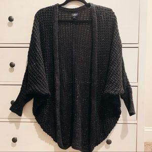 AEO • cocoon cardigan sweater